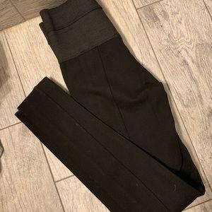 Zara basics   leggings